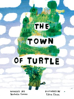 cover image of The Town of Turtle