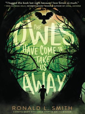 cover image of The Owls Have Come to Take Us Away