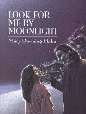 cover image of Look For Me By Moonlight
