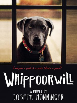 cover image of Whippoorwill