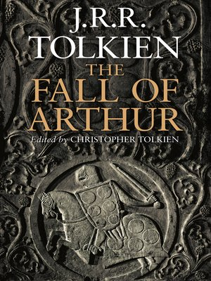 cover image of The Fall of Arthur