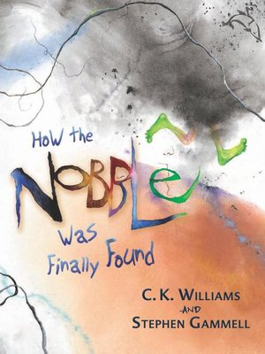 cover image of How the Nobble Was Finally Found