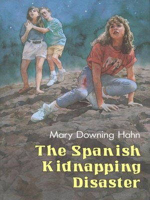 cover image of The Spanish Kidnapping Disaster