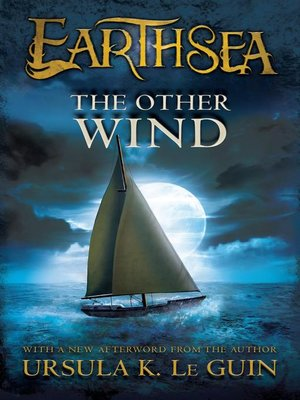 cover image of The Other Wind