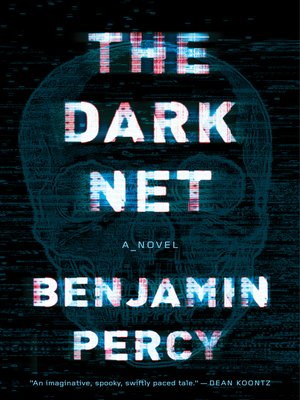 The Dark Net Jamie Bartlett Pdf