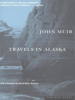 cover image of Travels in Alaska