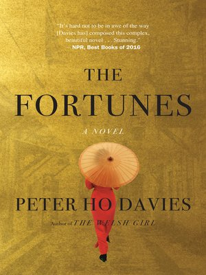 cover image of The Fortunes