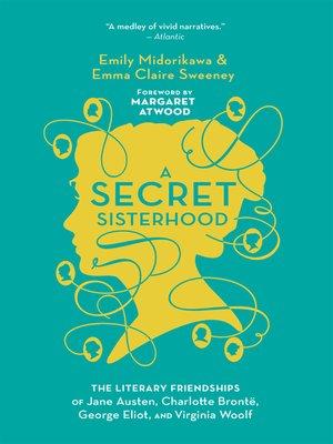 cover image of A Secret Sisterhood