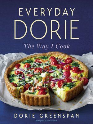 cover image of Everyday Dorie