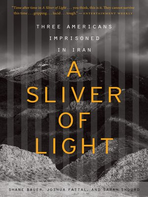 cover image of A Sliver of Light