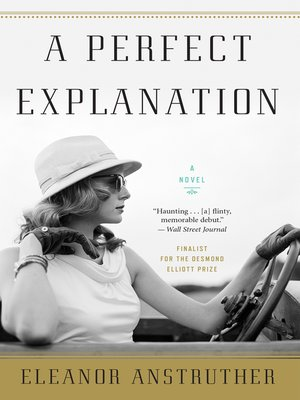 A Perfect Explanation Book Cover
