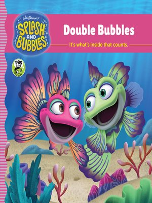 cover image of Double Bubbles