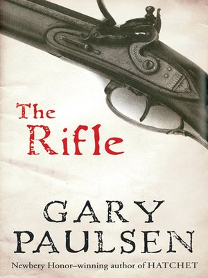 cover image of The Rifle