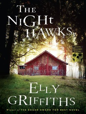 cover image of The Night Hawks