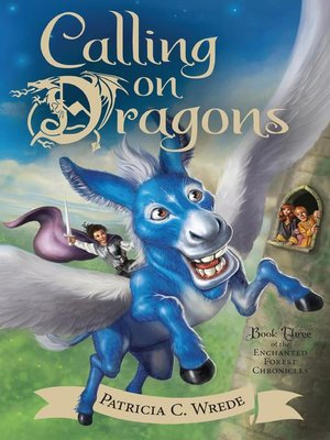 cover image of Calling on Dragons