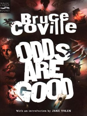 cover image of Odds Are Good