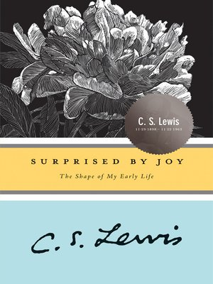 cover image of Surprised by Joy