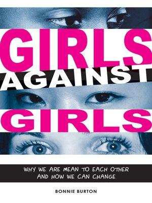 cover image of Girls Against Girls