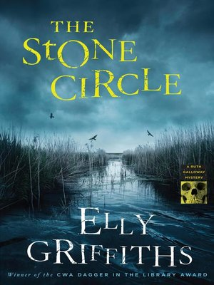 cover image of The Stone Circle