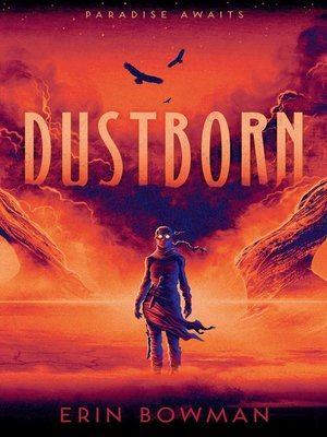 cover image of Dustborn