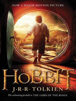 cover image of The Hobbit (Movie Tie-In)