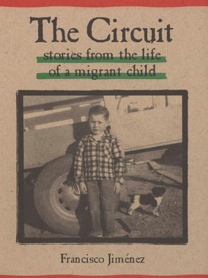 cover image of Stories from the Life of a Migrant Child