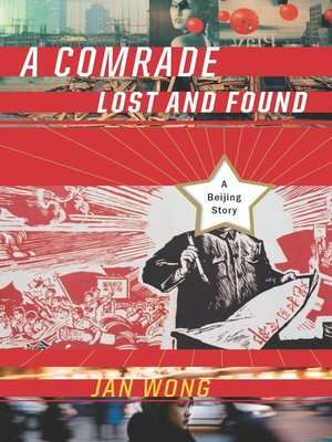 cover image of A Comrade Lost and Found