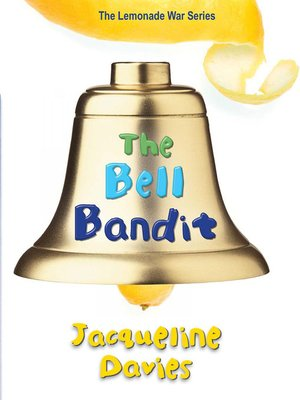cover image of The Bell Bandit