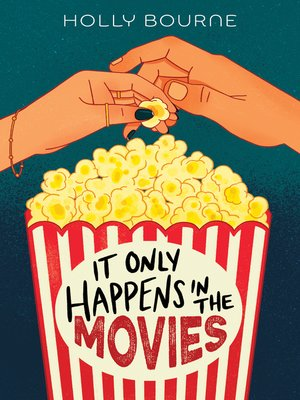 cover image of It Only Happens in the Movies