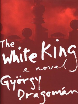 cover image of The White King