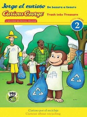 cover image of Trash into Treasure