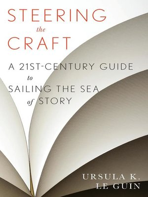 cover image of Steering the Craft