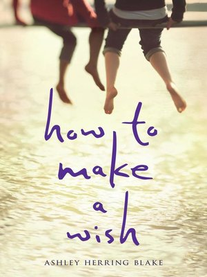 cover image of How to Make a Wish
