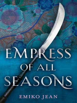 cover image of Empress of All Seasons