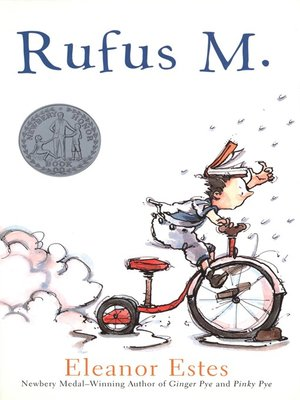 cover image of Rufus M.