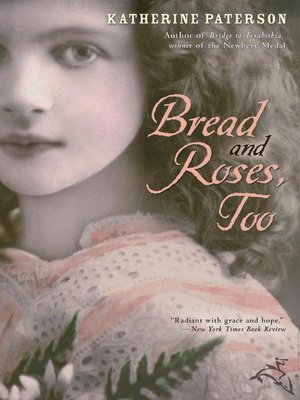 cover image of Bread and Roses, Too