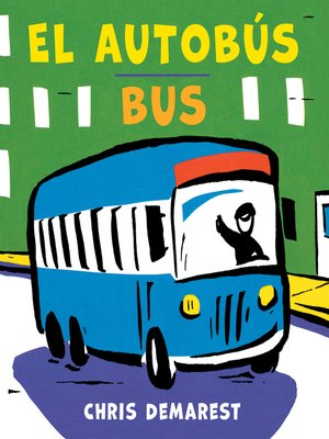 cover image of El Autobús/Bus