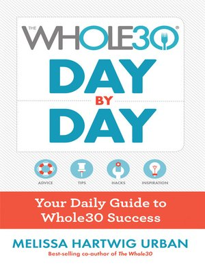 cover image of The Whole30 Day by Day