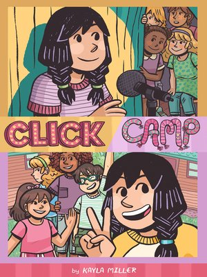cover image of Click and Camp