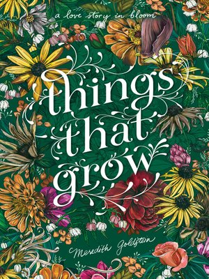 cover image of Things That Grow