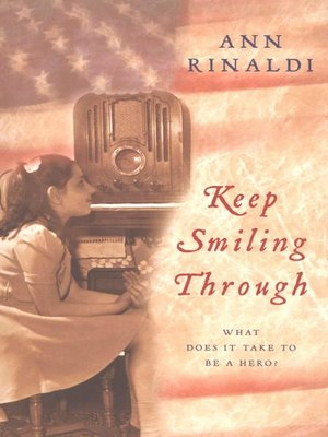 cover image of Keep Smiling Through