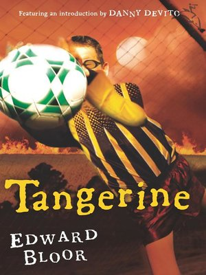 cover image of Tangerine