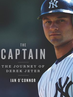 cover image of The Captain