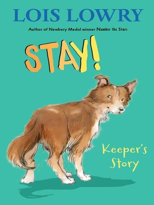 cover image of Stay!