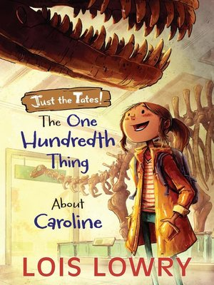 cover image of The One Hundredth Thing About Caroline