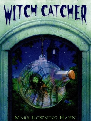 cover image of Witch Catcher