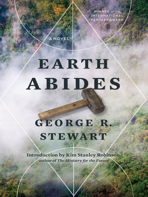 cover image of Earth Abides