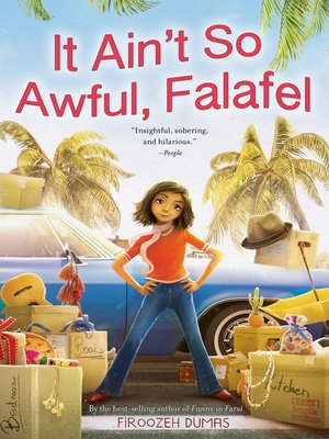 cover image of It Ain't So Awful, Falafel