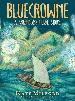 cover image of Bluecrowne