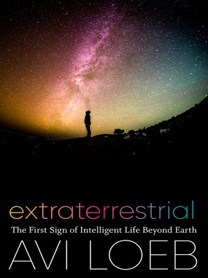 cover image of Extraterrestrial